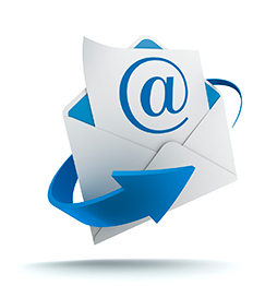 What are the email marketing benefits